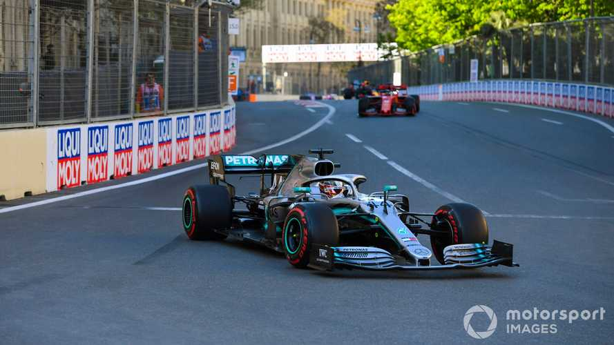 How Baku hopes to get back on the F1 2020 calendar