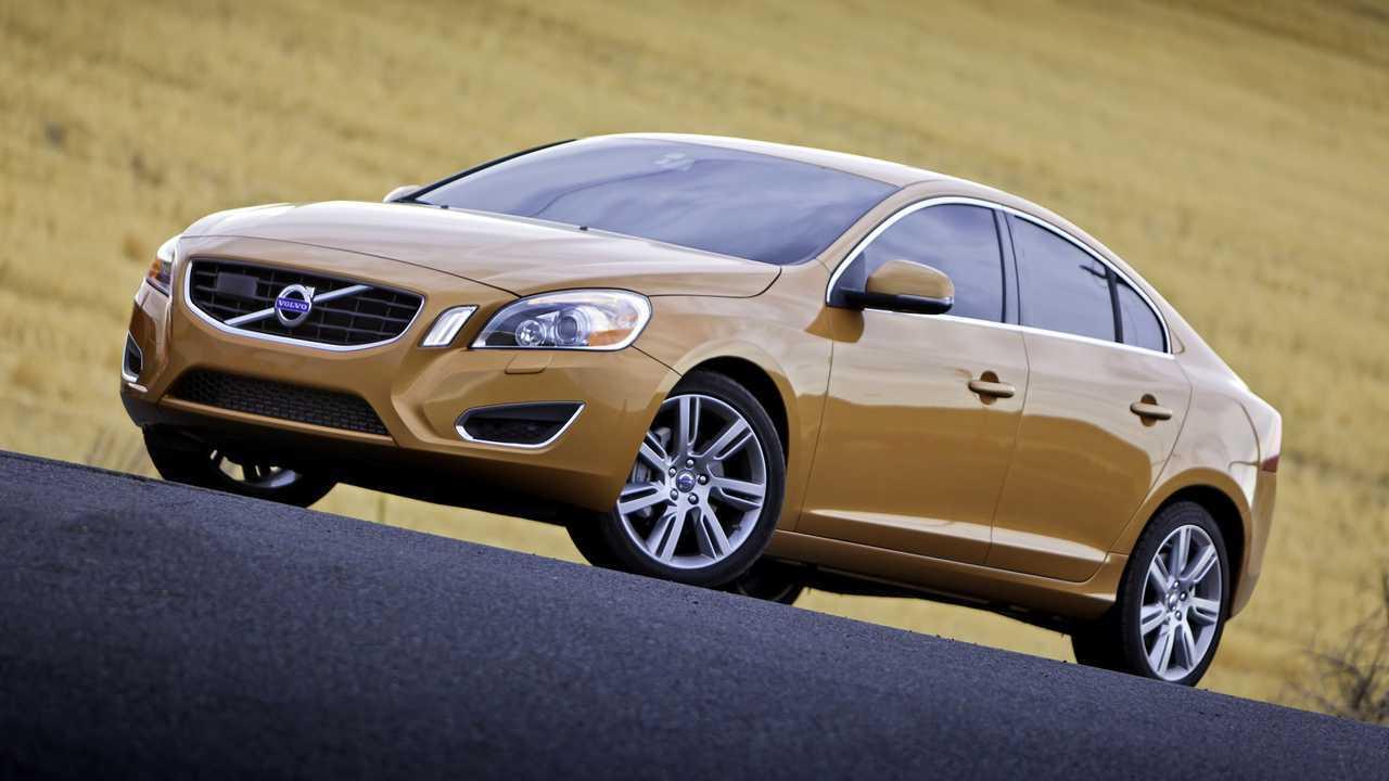 2011 Volvo S60 T6: $7,228