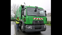 Renault Truck DWide CNG