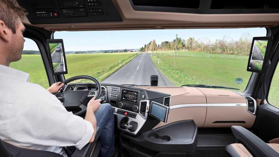 Bosch, le tecnologie al servizio della guida