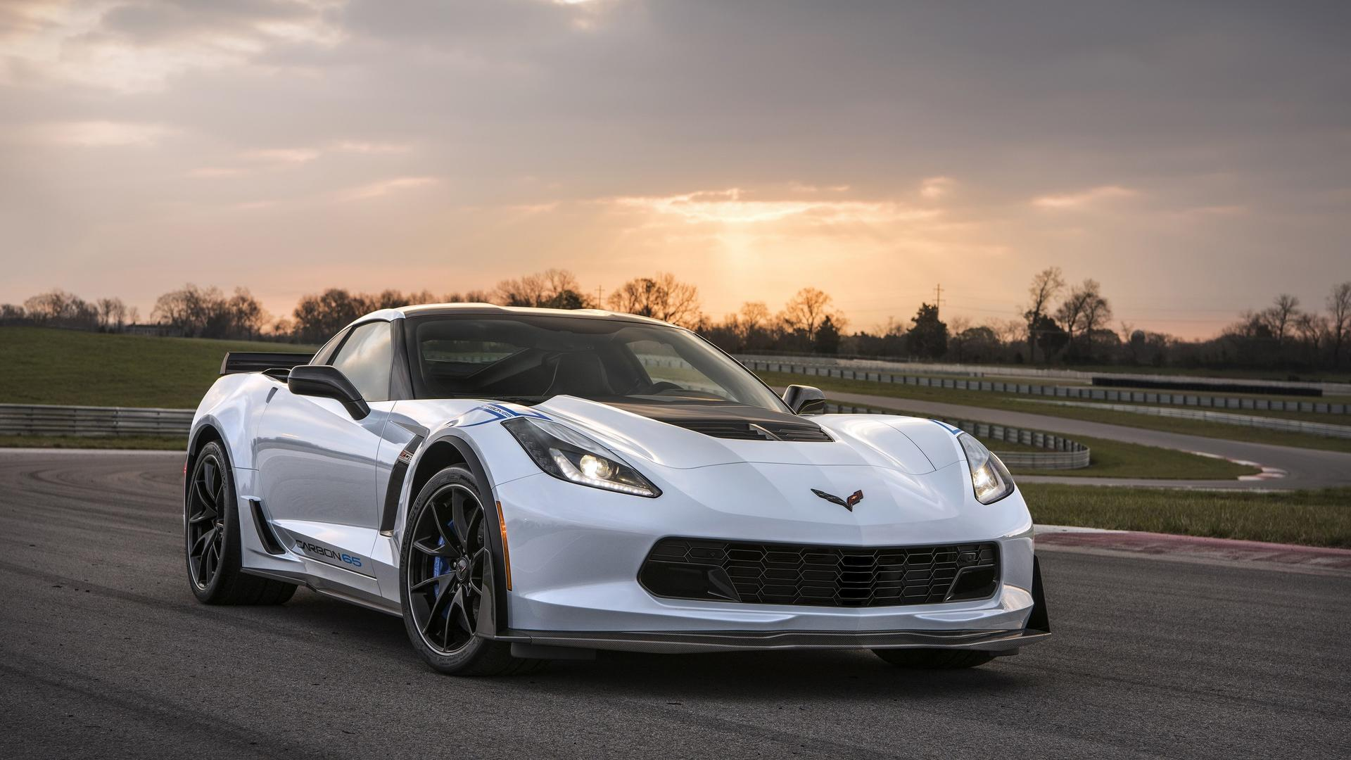 Buy A Vette >> Not A Corvette C8 Fan There Are Still Around 6 000 C7s At