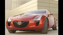 Mazda Kabura in Detroit