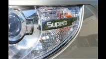 Skoda Superb: Preise fix