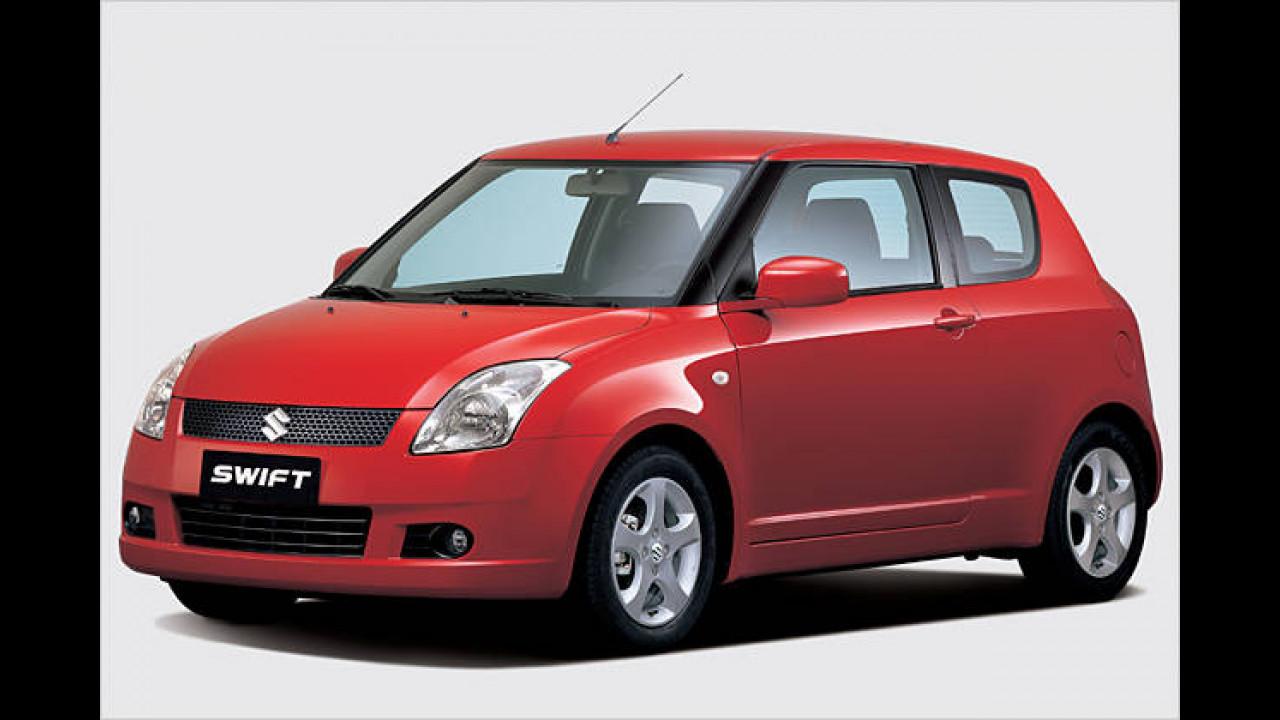 Suzuki Swift 1.3 Classic