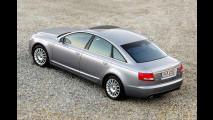 Audi A6: Los gehts