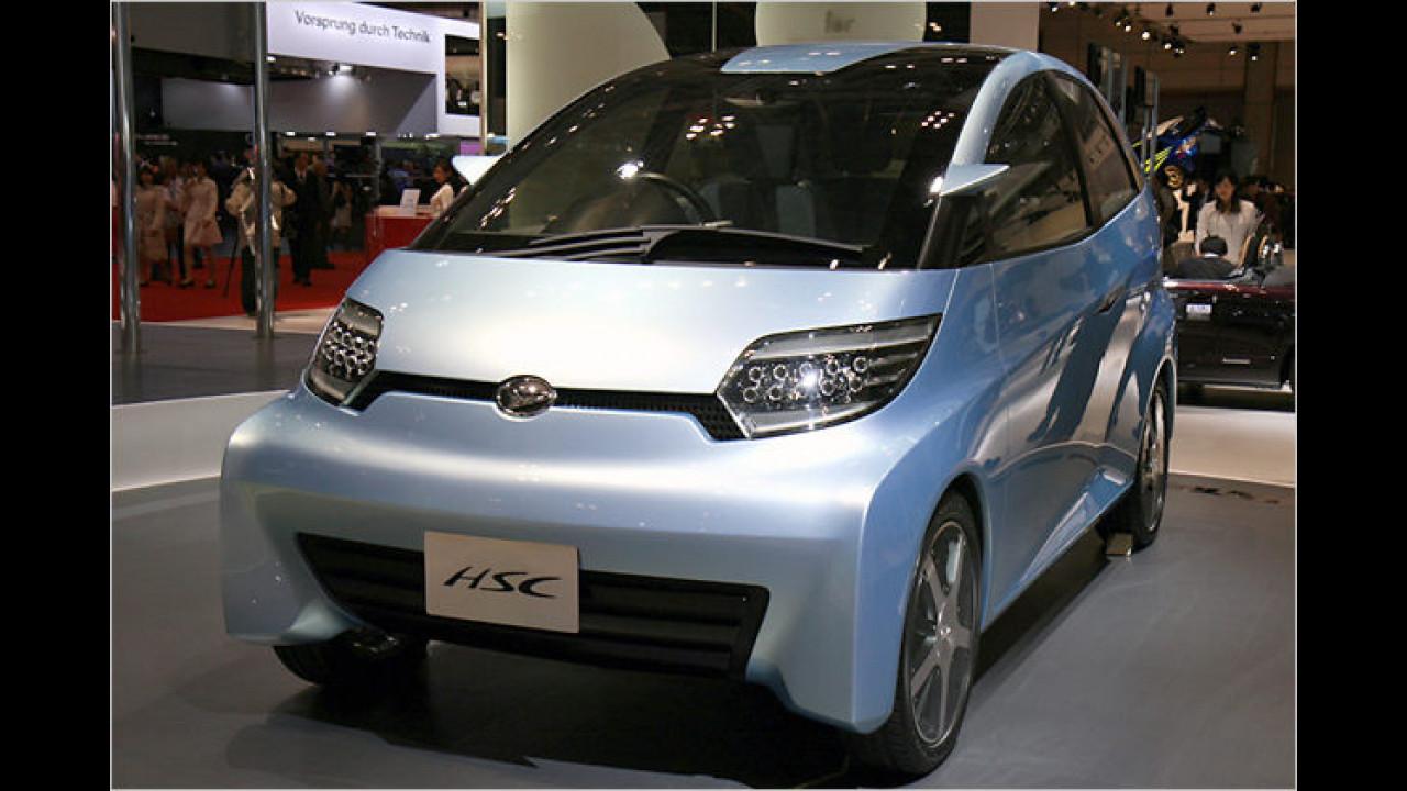Daihatsu HSC