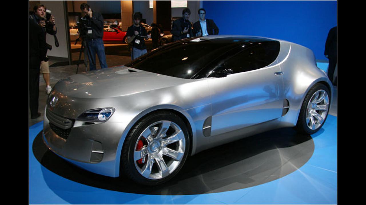 Honda Remix (L.A. 2006)