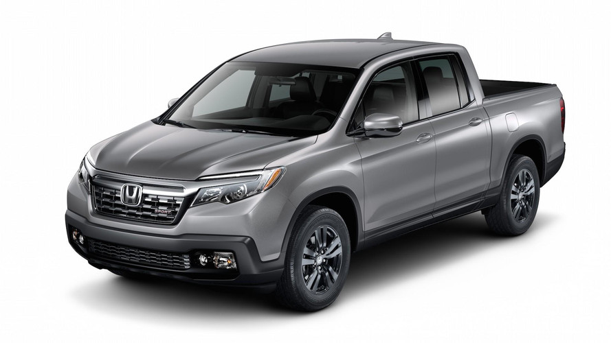 Honda Ridgeline Recalled Because Car Wash Soap May Break It