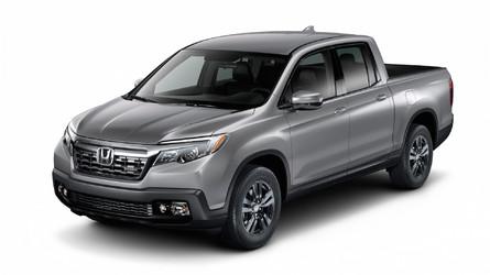 Honda Ridgeline Recalled Because Car Wash Soap May Break It