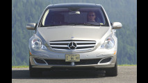 Big-Benz R 500 im Test