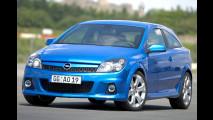 Neuer Opel Astra OPC