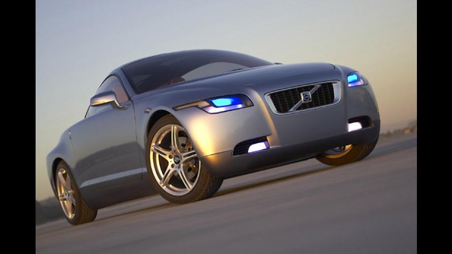 Volvo 3CC: Emissionslos, nicht emotionslos