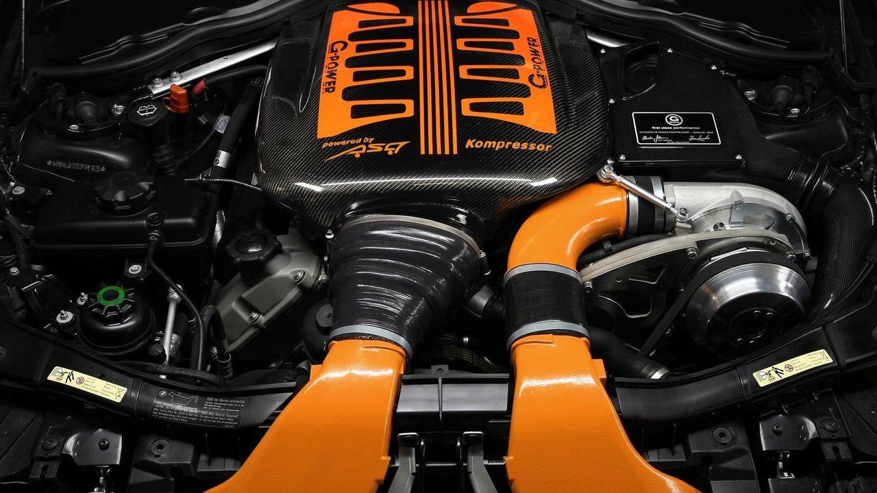 G-Power M3 Tornado RS 28.09.2011