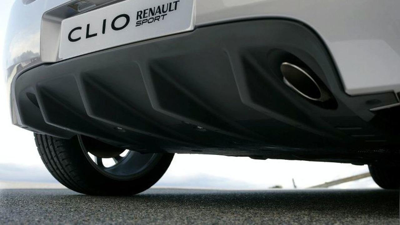 Renault Clio III RenaultSport