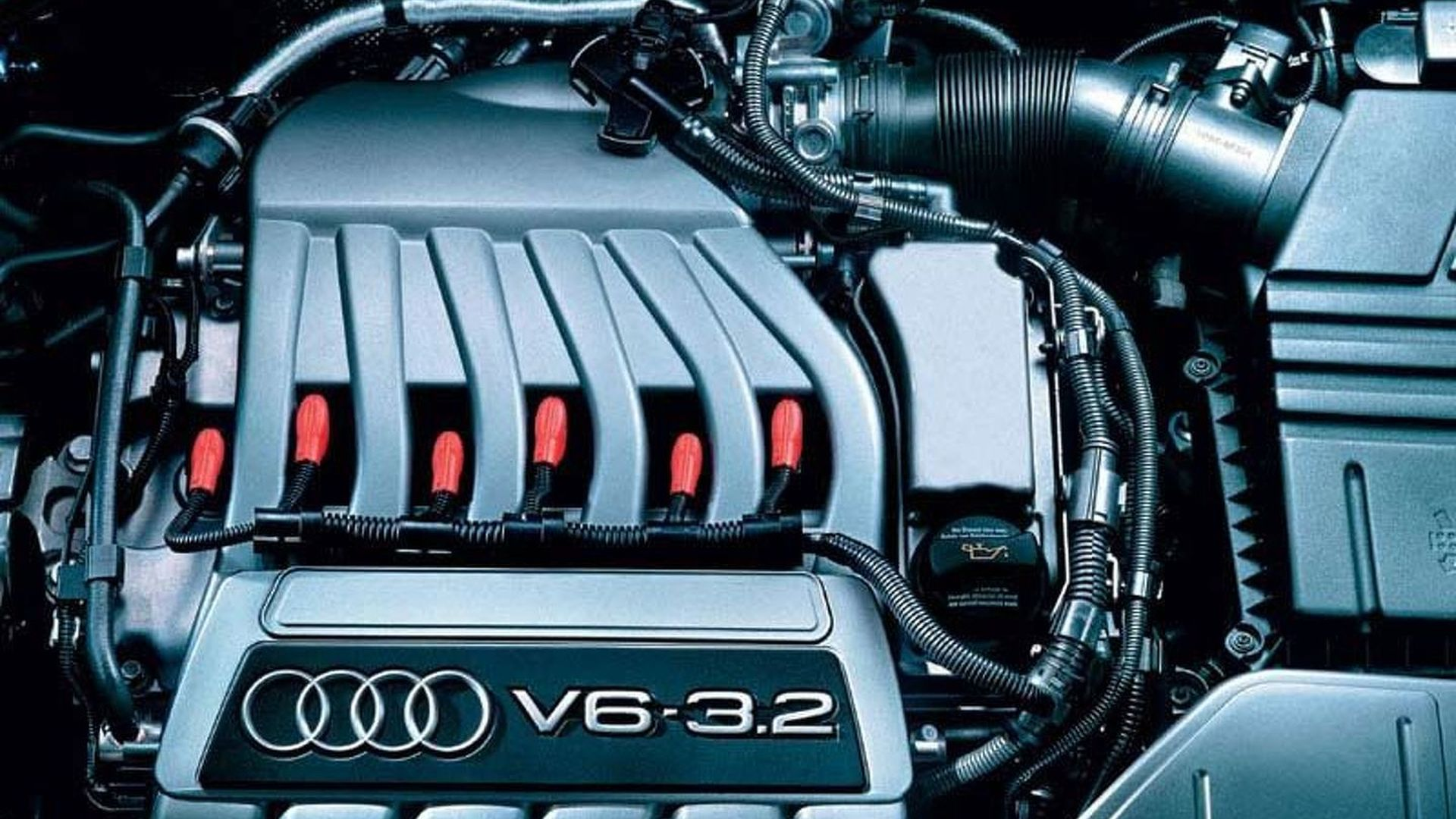 Kelebihan Audi 3.2 V6 Review