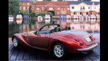 Mazda mal anders