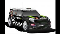 Mini Rallye-WM-Probleme