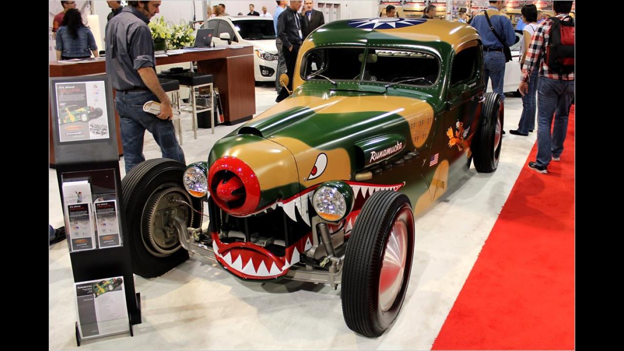 1942er-Ford ,Runamucka