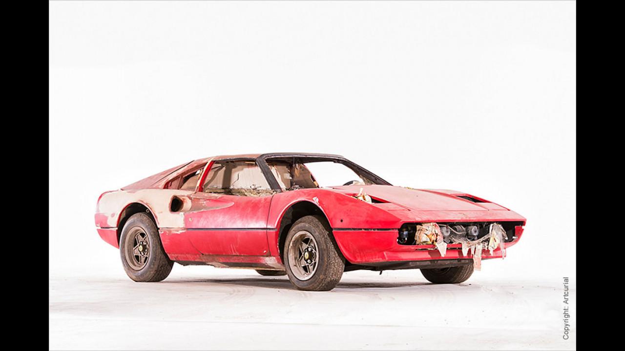 Ferrari 308 GTSi (1982)