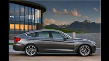 BMW liftet den 3er GT