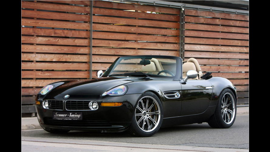 BMW Z8 von Senner