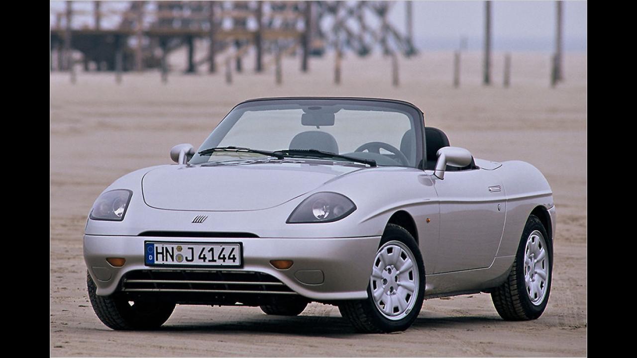 Fiat Barchetta (1995)