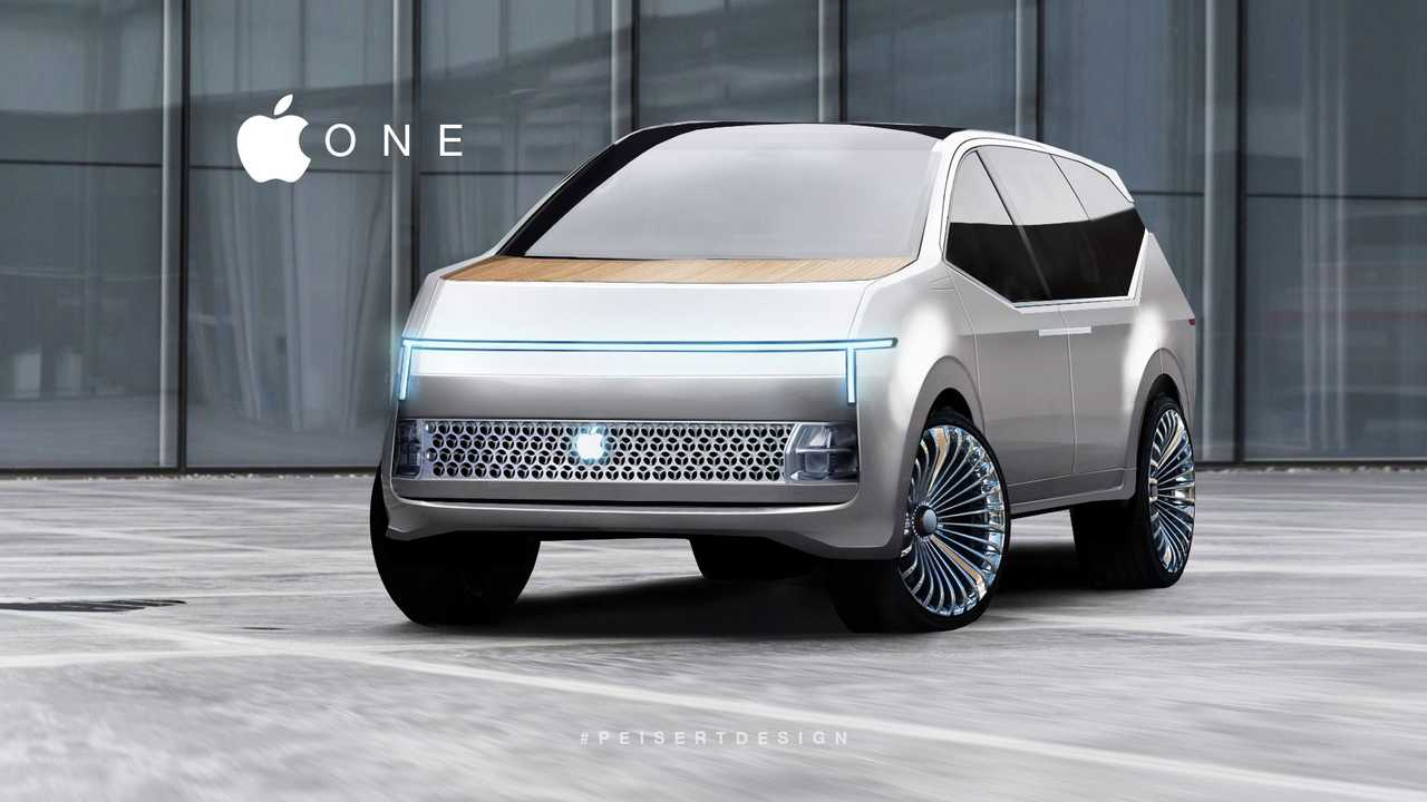 Apple car could be built together with Toyota