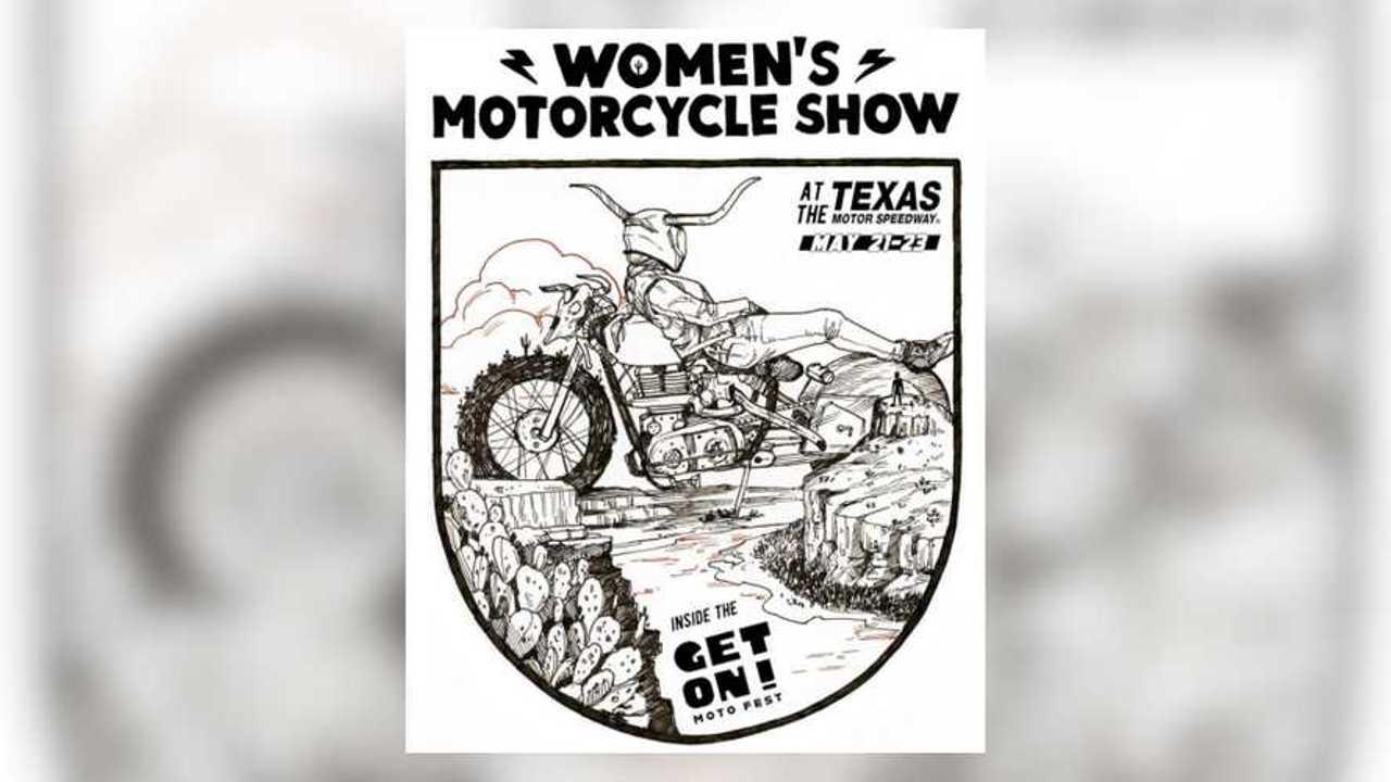 Women's Moto Show 2021