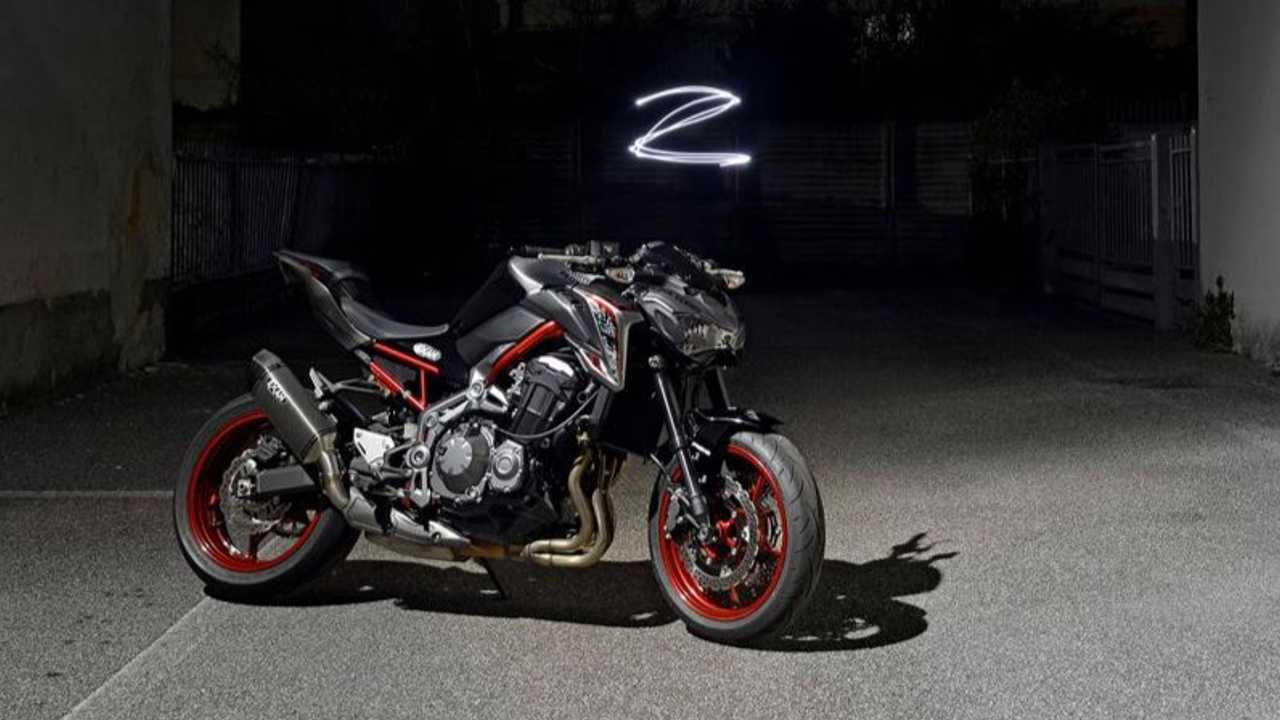 Exan Launches New Slip-On Exhausts For Kawasaki Z900
