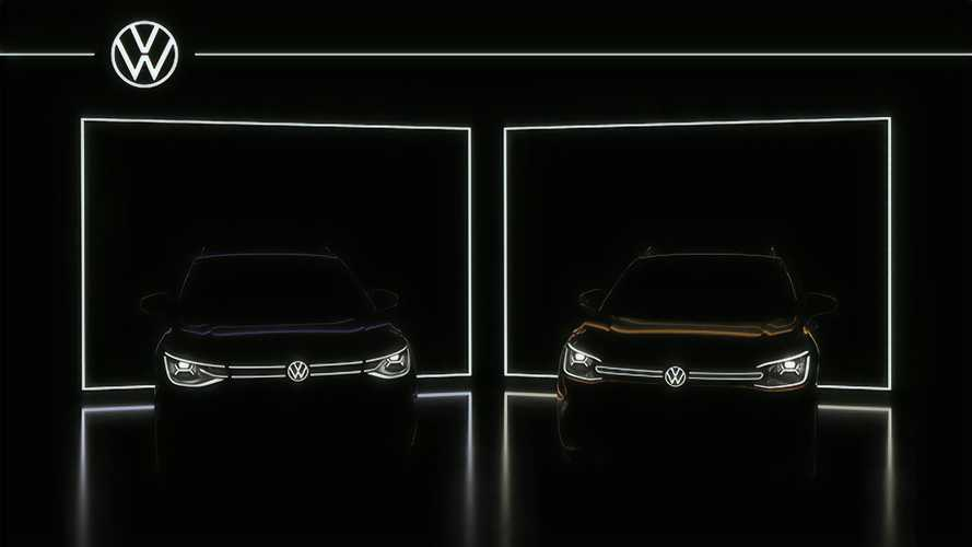 Volkswagen ID.6 Three-Row Electric SUV Debuts Today: See The Livestream