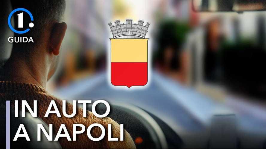 Quanto costa muoversi in auto a Napoli