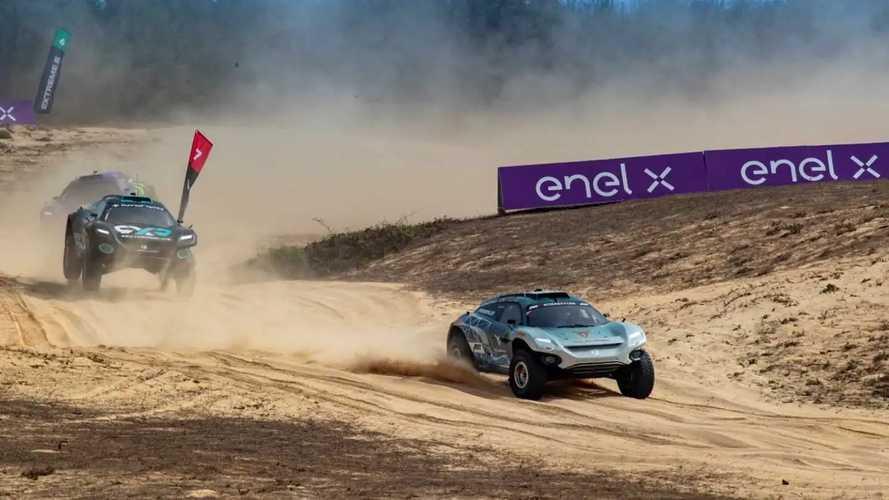 Le ricariche Enel X nei luoghi più remoti al mondo con Extreme E