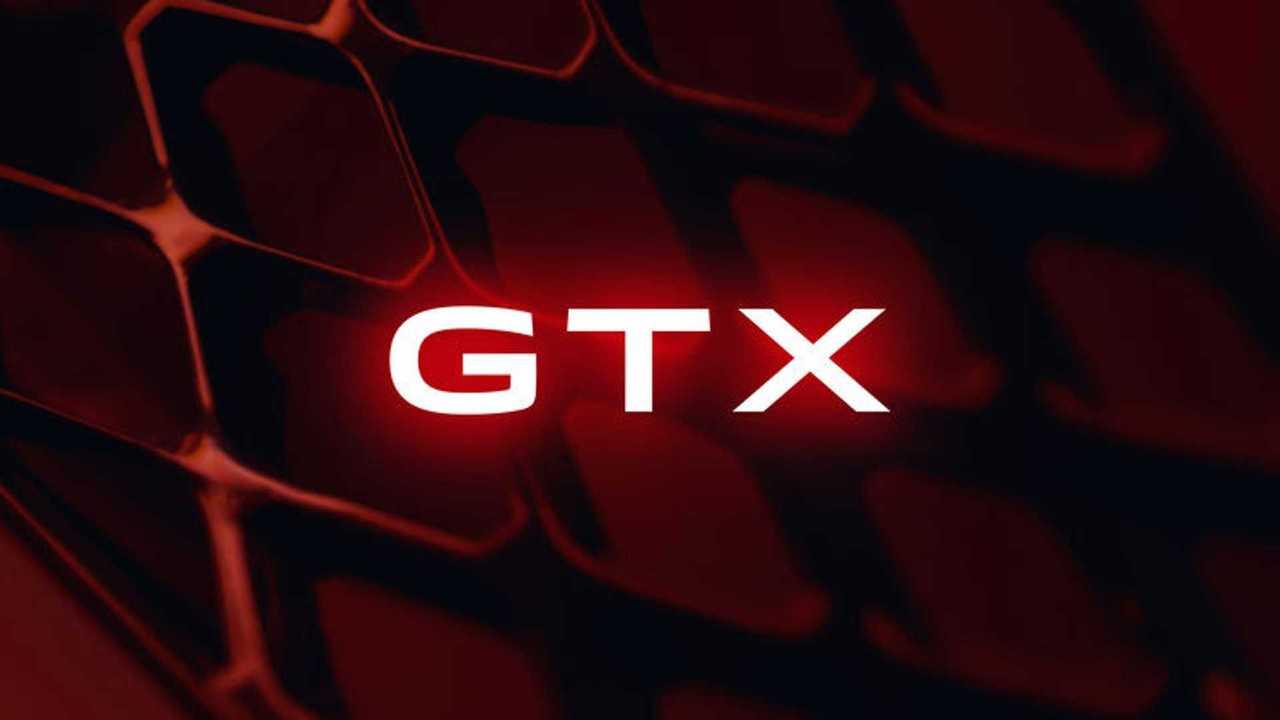ID. Familie von VW wird um die neue Performance-Marke GTX erweitert