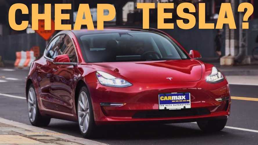 Video Shares Tips About Getting The Best Deal On A Used Tesla