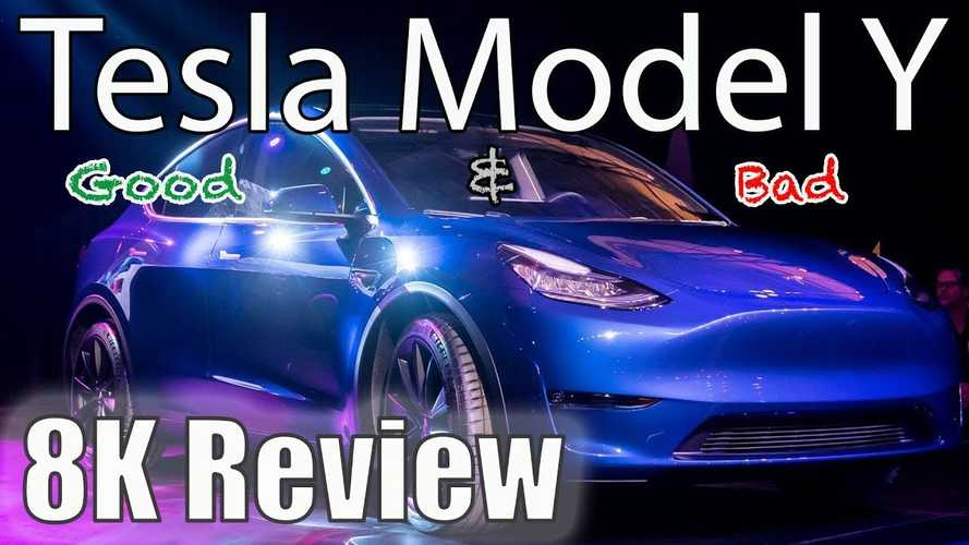 Tesla Model Y Buying Advice: The Verdict After 9 Months, 8K Miles
