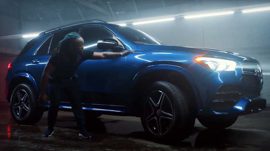 Mercedes GLE Loses The Bouncy Suspension In The US