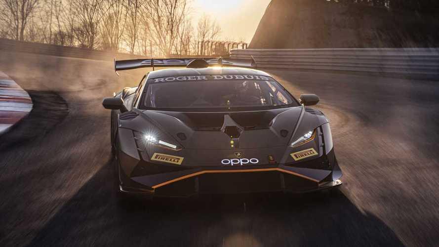 Pandeminin ardından Lamborghini'nin satışları zirve yaptı!