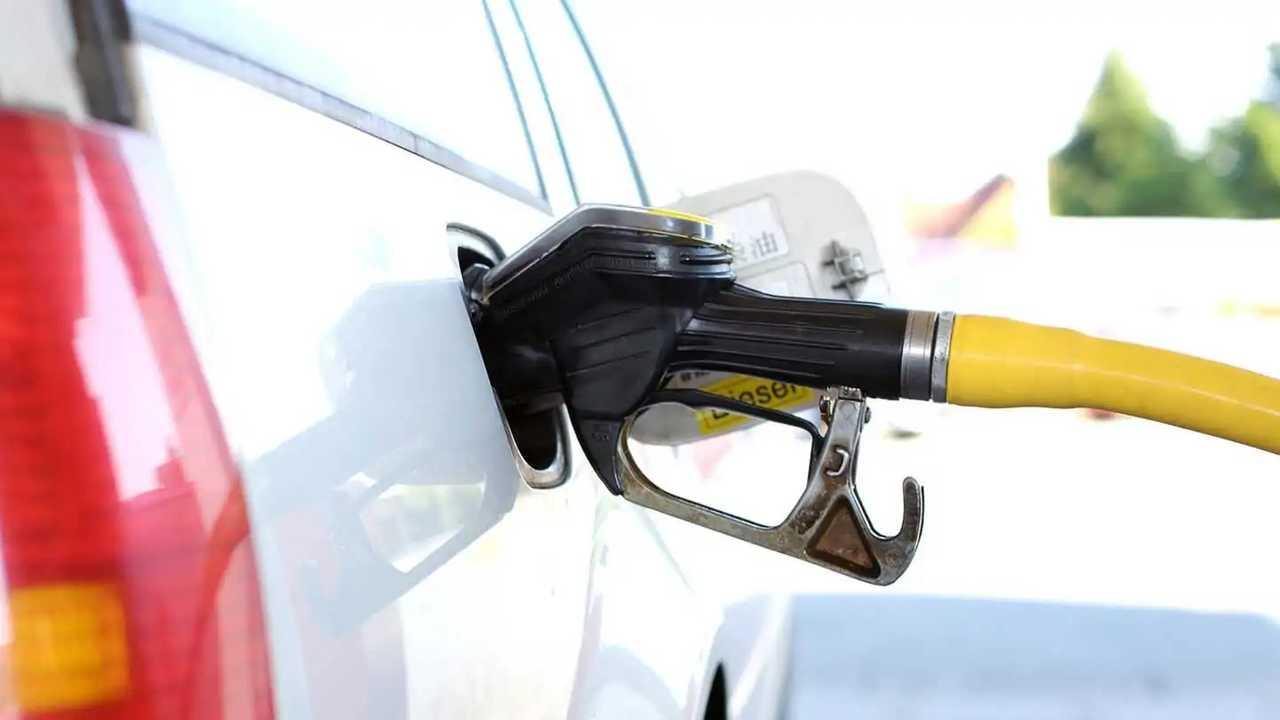Rifornimento di carburante