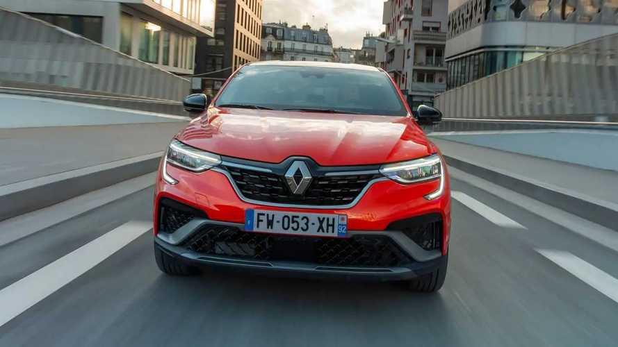 A Volvo anyacége fogja építeni a Renault hibridjeit Kínában