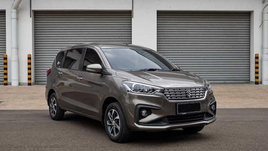Suzuki Optimistis Industri Otomotif Kembali Bangkit