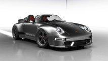 Gunther Werks 911 Speedster: Meisterwerk auf 993-Basis