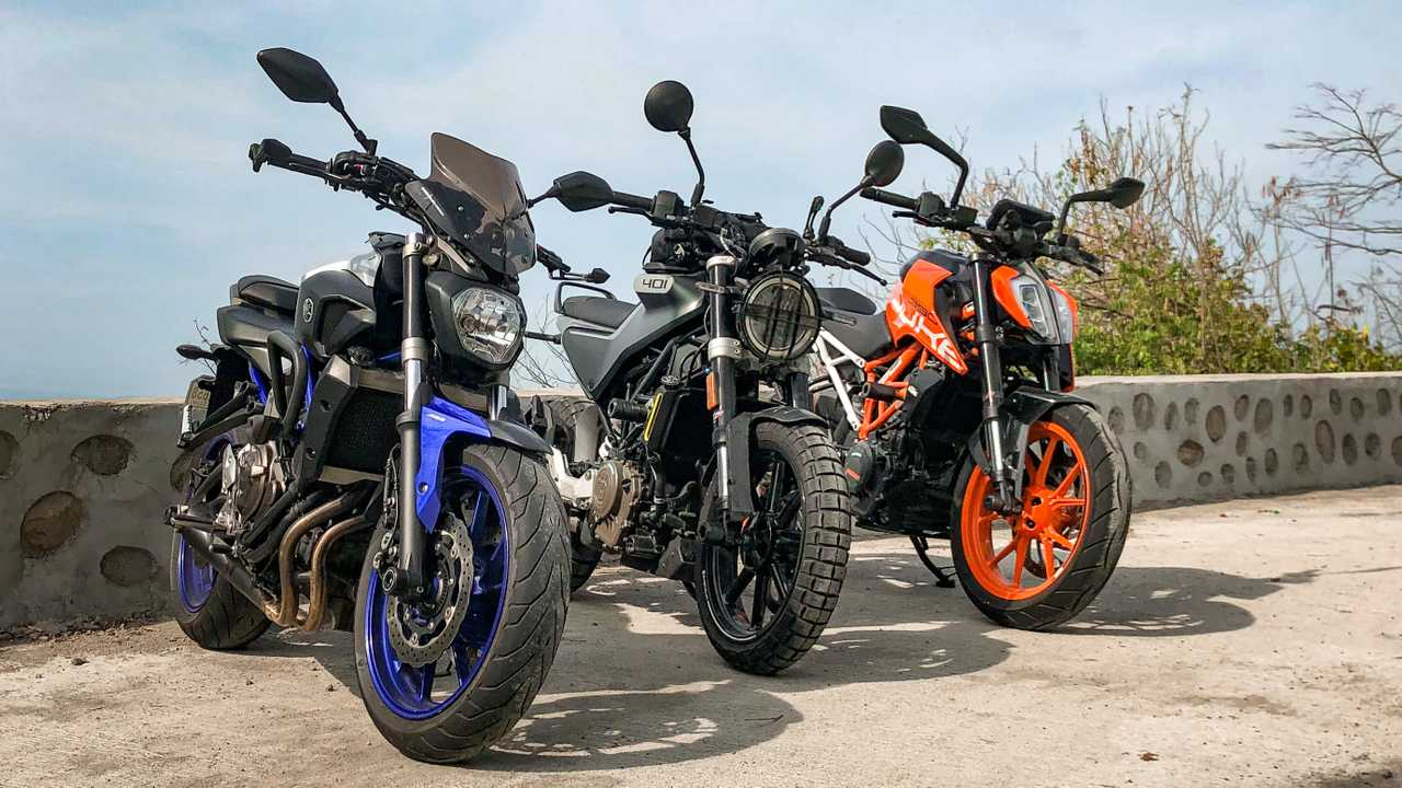 Motorcycle Rights And Safety Act Filed In The Philippines