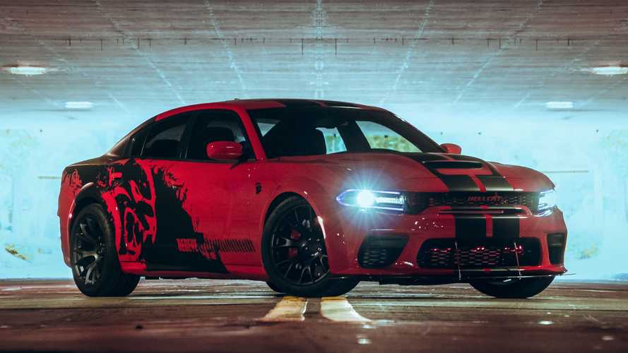 Enter Now To Win Dodge Durango, Charger Hellcats Plus $48K Cash!