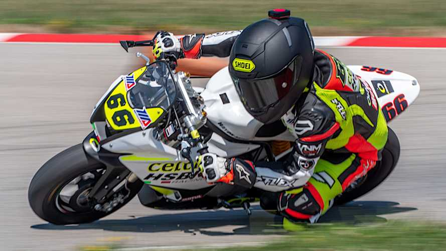 MotoAmerica Mini Cup Racers Are Gearing Up For The 2021 Season