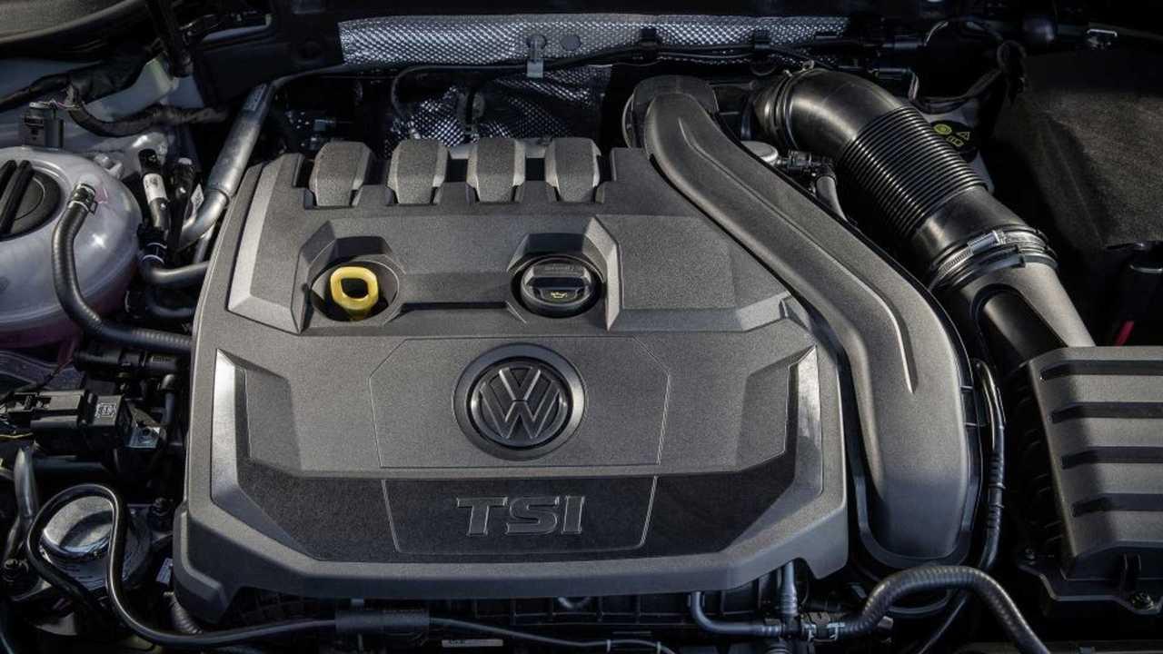 Moteur Volkswagen TSI