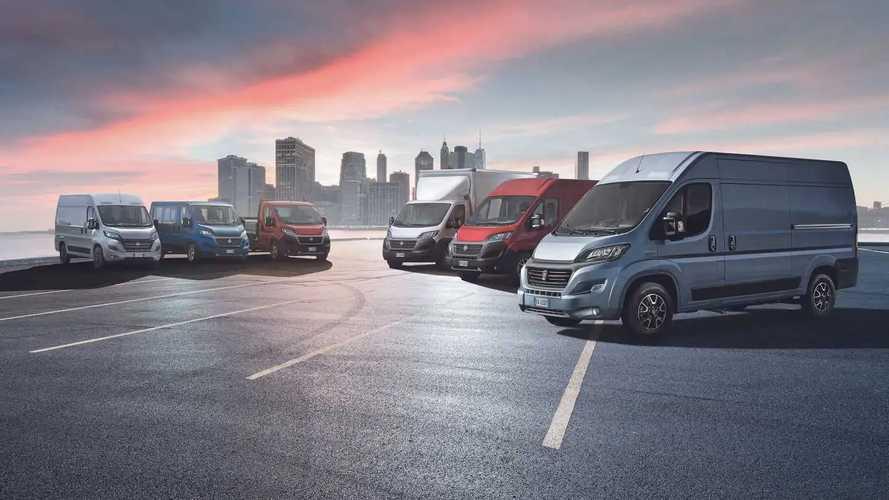 Fiat Ducato 2021: así es la actualización de la furgoneta líder
