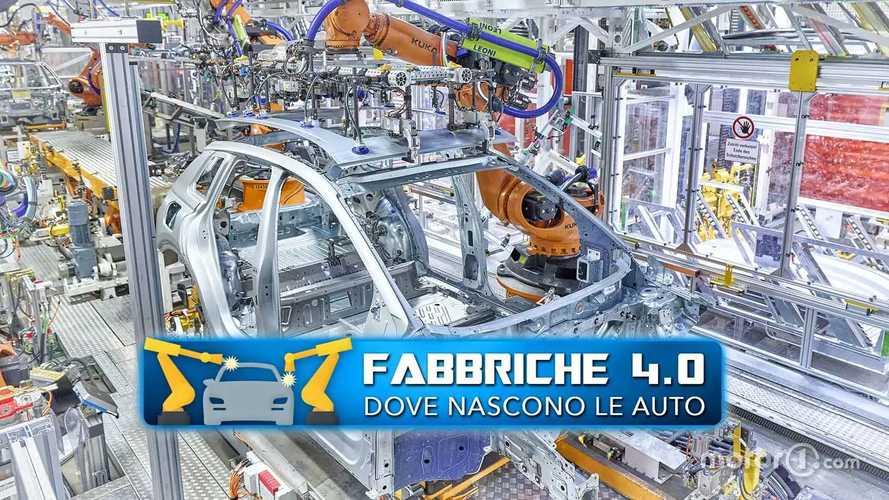 Zwickau, la culla del futuro elettrico di Volkswagen