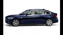 BMW Série 3 GT será apresentado no Salão de Paris