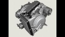 ZF anuncia primeiro câmbio automático de nove velocidades do mundo