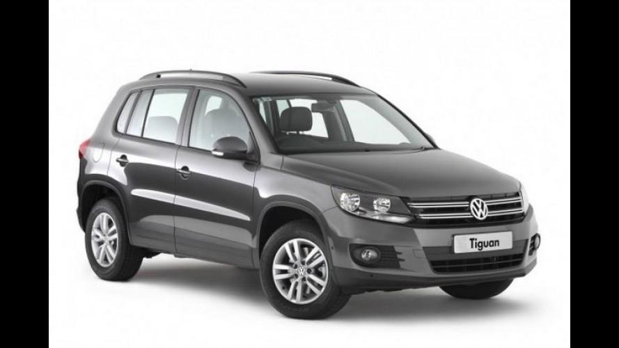 Volkswagen lança série especial Tiguan Pacific na Austrália: preços começam em R$ 62.025